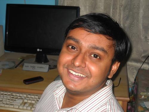 Sourav,Kolkata,IT Specialist